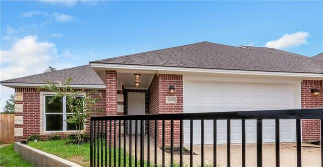 2001 Reagan Court, Bryan, TX 77802 (#20015129) :: First Texas Brokerage Company