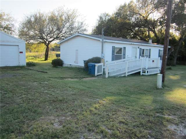 317 E Main Street, Wortham, TX 76693 (MLS #20016133) :: Treehouse Real Estate