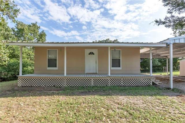 3871 Old Reliance, Bryan, TX 77808 (MLS #20016148) :: The Lester Group