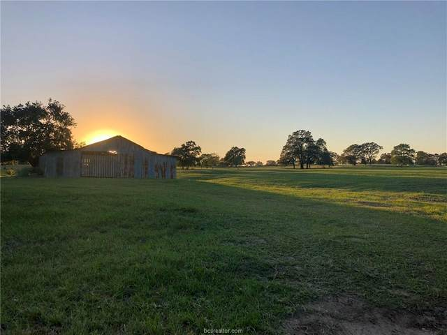 1 County Road 113, Iola, TX 77861 (MLS #20016151) :: The Lester Group