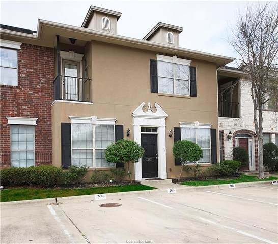 260 Forest Drive, College Station, TX 77840 (MLS #20016171) :: BCS Dream Homes