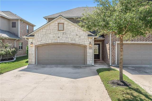 2210 Crescent Pointe Parkway, College Station, TX 77845 (MLS #20016172) :: NextHome Realty Solutions BCS