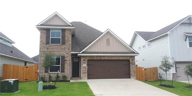 2518 Cordova Ridge Court, College Station, TX 77845 (MLS #20016195) :: NextHome Realty Solutions BCS