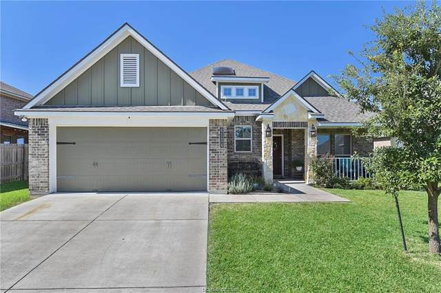 4154 Shallow Creek Loop, College Station, TX 77845 (MLS #20016229) :: NextHome Realty Solutions BCS