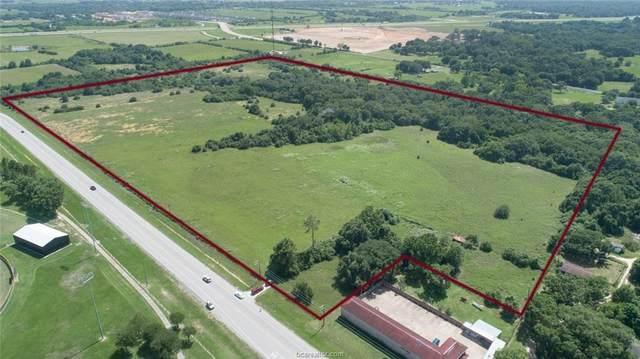 TBD Fm 1098, Prairie View, TX 77446 (MLS #20016233) :: NextHome Realty Solutions BCS
