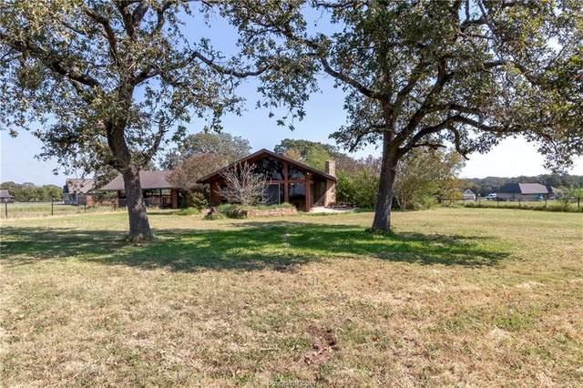 4505 Conquistador Circle, Bryan, TX 77807 (MLS #20016252) :: Treehouse Real Estate