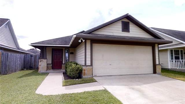 1065 Windmeadows Drive, College Station, TX 77845 (MLS #20016296) :: NextHome Realty Solutions BCS