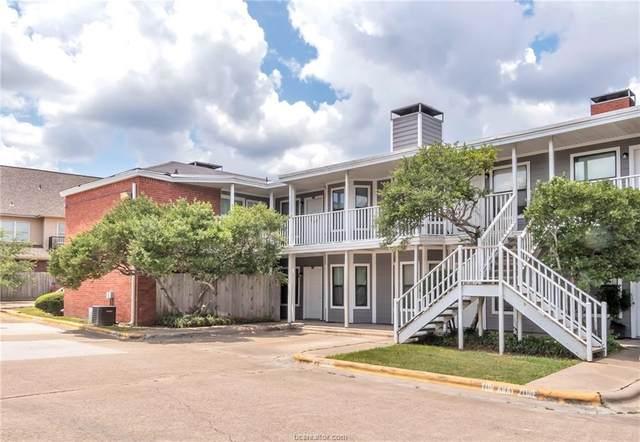 4441 Old College Road #6205, Bryan, TX 77801 (MLS #20016298) :: Cherry Ruffino Team