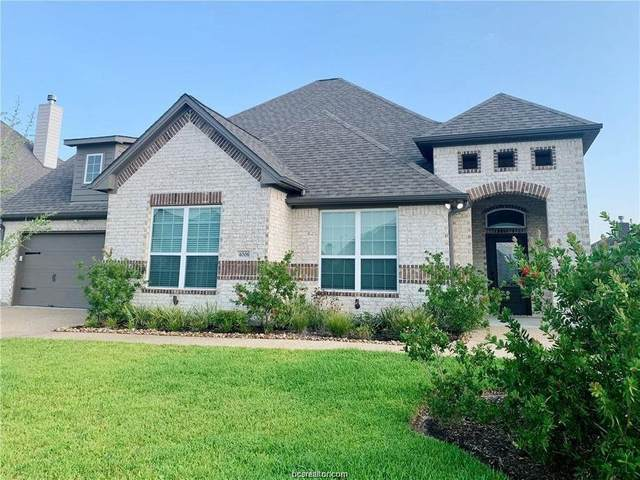 4006 High Creek Court, College Station, TX 77845 (MLS #20016310) :: NextHome Realty Solutions BCS