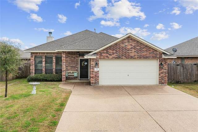 938 Dove Landing Avenue, College Station, TX 77845 (MLS #20016333) :: NextHome Realty Solutions BCS