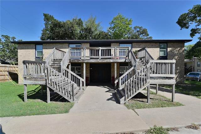 2002 & 2004 Monito, Bryan, TX 77807 (MLS #20016406) :: RE/MAX 20/20