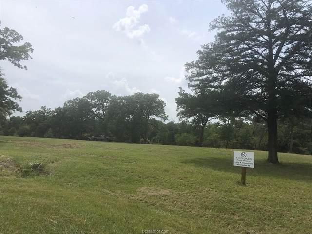 10323 Chamberlain Drive, Iola, TX 77861 (MLS #20016412) :: BCS Dream Homes