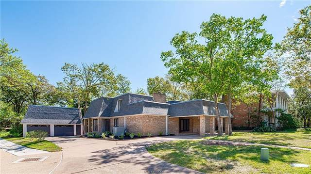 2904 Partridge, Bryan, TX 77802 (MLS #20016433) :: The Lester Group