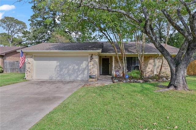 3005 Jennifer Drive, College Station, TX 77845 (MLS #20016513) :: Cherry Ruffino Team
