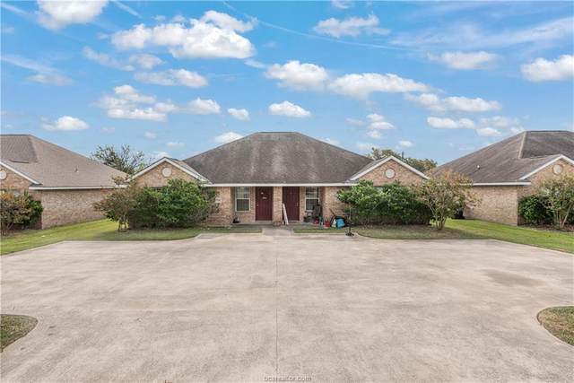 3541-3543 Paloma Ridge Drive, College Station, TX 77845 (MLS #20016524) :: NextHome Realty Solutions BCS