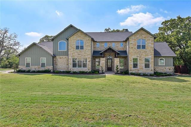 5225 Prairie Dawn, College Station, TX 77845 (MLS #20016526) :: BCS Dream Homes