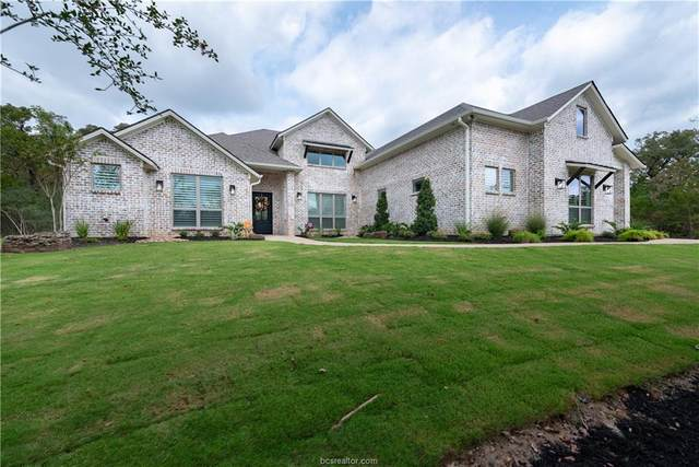 3742 Maricopa Lane, College Station, TX 77845 (MLS #20016527) :: The Lester Group