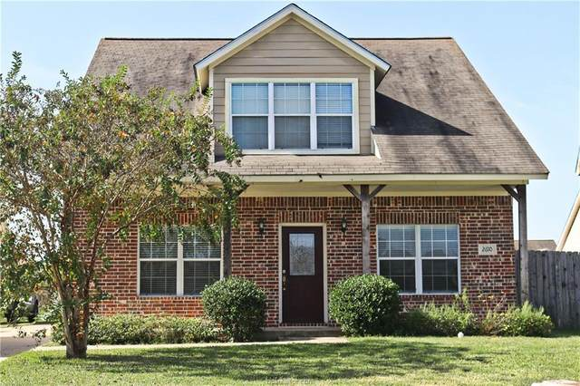2610 Mandi Court, College Station, TX 77845 (MLS #20016554) :: RE/MAX 20/20