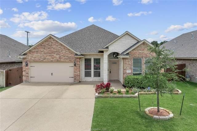 4278 Rock Bend Drive, College Station, TX 77845 (MLS #20016574) :: BCS Dream Homes