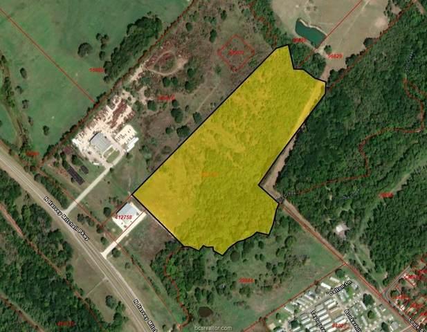 1812 N Harvey Mitchell Parkway, Bryan, TX 77807 (#20016595) :: First Texas Brokerage Company