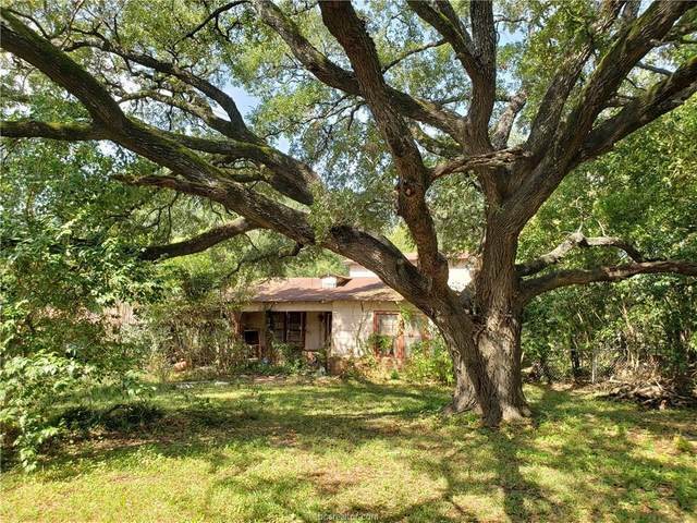 2904 W Sh-21, Bryan, TX 77803 (MLS #20016599) :: Cherry Ruffino Team