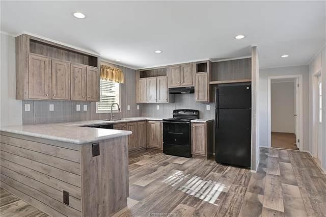 1505 Congo Street, Bryan, TX 77803 (MLS #20016624) :: BCS Dream Homes