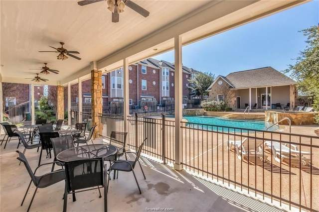 305 Holleman Drive #1401, College Station, TX 77840 (MLS #20016627) :: Treehouse Real Estate