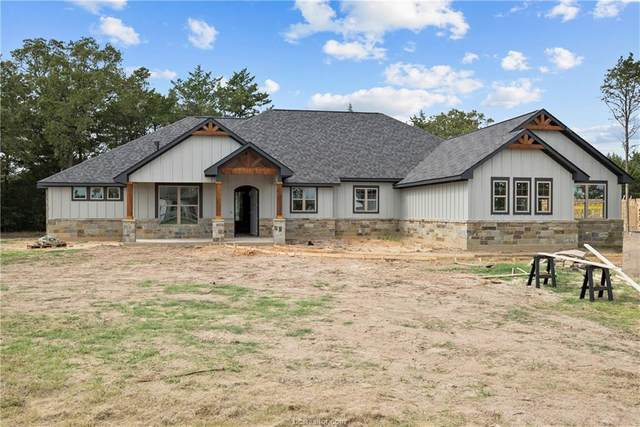 6196 Rain Meadow Drive, College Station, TX 77845 (MLS #20016635) :: BCS Dream Homes
