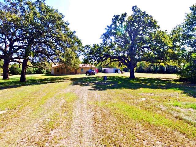 8777 Riley Road, Bryan, TX 77808 (MLS #20016650) :: Cherry Ruffino Team
