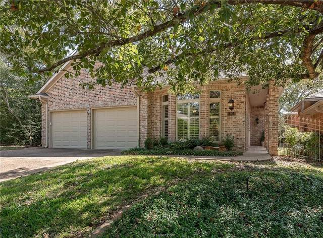 1304 Scarborough Drive, College Station, TX 77845 (MLS #20016652) :: BCS Dream Homes