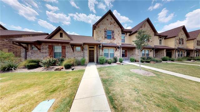 113 Armored, College Station, TX 77845 (MLS #20016666) :: Cherry Ruffino Team
