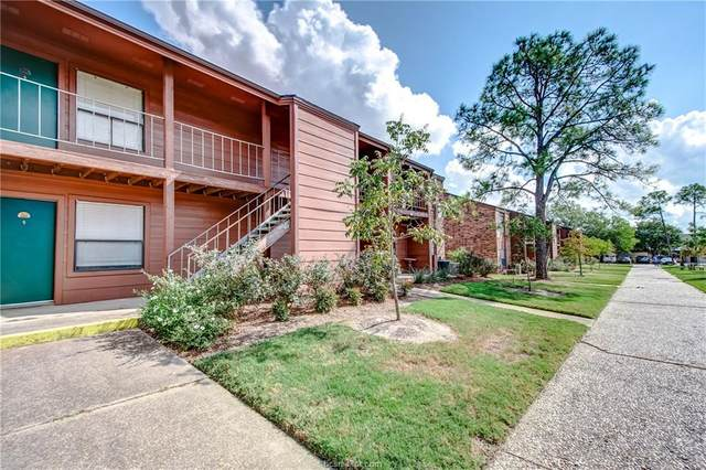 904 University Oaks Boulevard #102, College Station, TX 77840 (MLS #20016675) :: RE/MAX 20/20