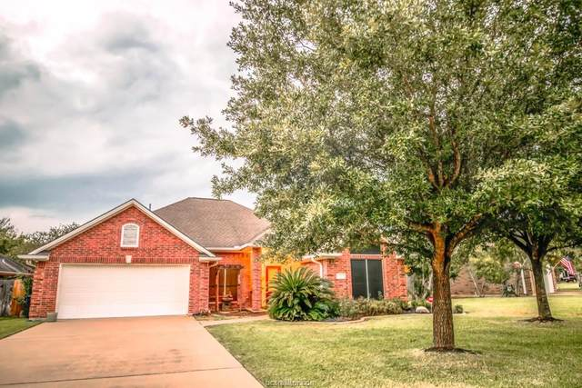 2375 Kendal Green Circle, College Station, TX 77845 (MLS #20016694) :: RE/MAX 20/20