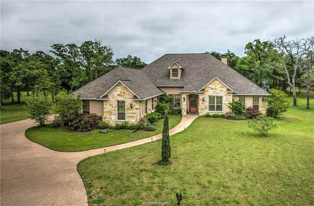 4663 Stony Brook, College Station, TX 77845 (MLS #20016713) :: BCS Dream Homes