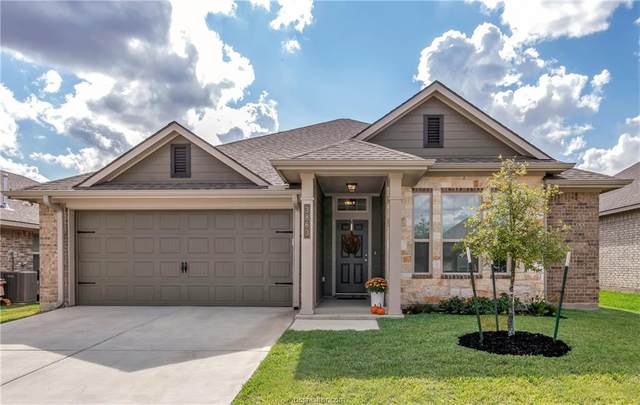 3863 Still Creek Loop, College Station, TX 77845 (MLS #20016722) :: Treehouse Real Estate