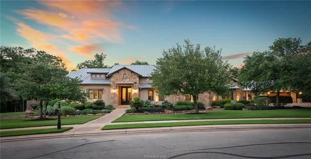 3006 Hickory Ridge Circle, Bryan, TX 77807 (MLS #20016725) :: Treehouse Real Estate
