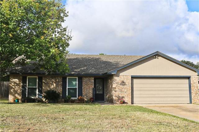 3002 Pierre Place, College Station, TX 77845 (MLS #20016729) :: Cherry Ruffino Team