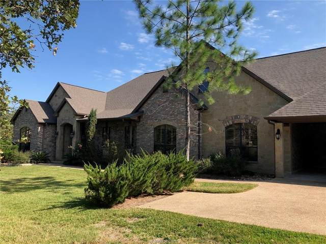4808 Wayne Court, College Station, TX 77845 (MLS #20016744) :: Cherry Ruffino Team