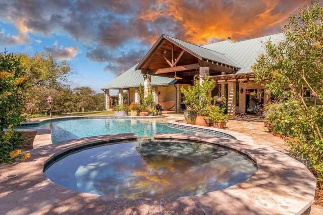 2423 Mud Creek Rd, Hearne, TX 77859 (MLS #20016753) :: BCS Dream Homes