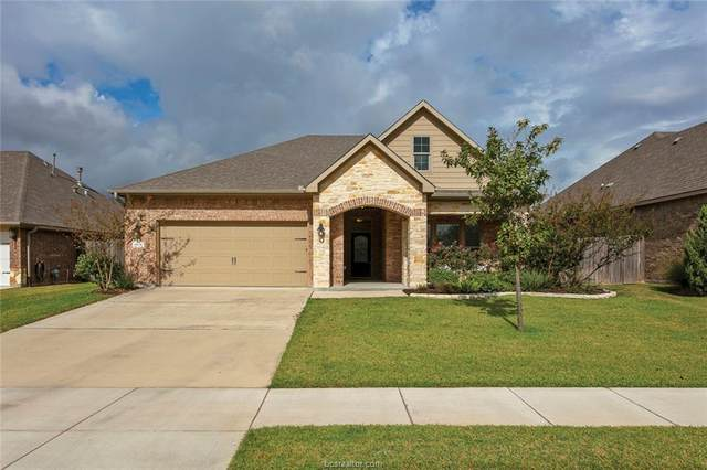 2508 Warkworth Lane, College Station, TX 77845 (MLS #20016795) :: Treehouse Real Estate
