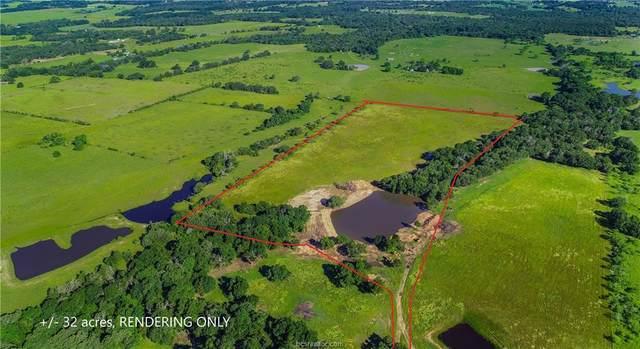 (+/-32 acres) Cr 202, Caldwell, TX 77836 (MLS #20016798) :: BCS Dream Homes