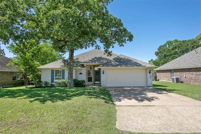 2908 Mirrormere, Bryan, TX 77807 (MLS #20016799) :: BCS Dream Homes