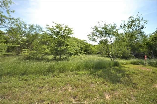 13083 E Osr Road Lot 19 (5.66 Ac, Wheelock, TX 77859 (#20016808) :: ORO Realty