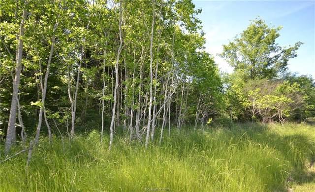 13083 E Osr Road Lot 26 (5.88 Ac, Wheelock, TX 77859 (MLS #20016809) :: Treehouse Real Estate