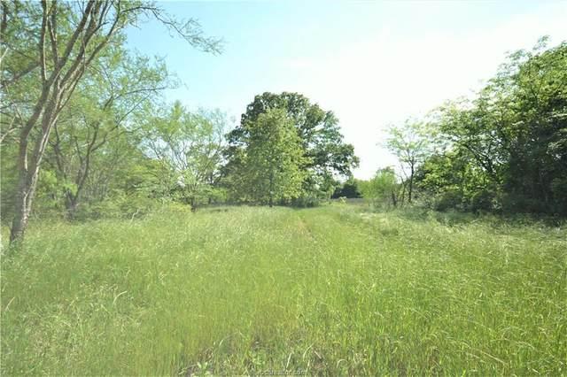 13083 E Osr Road Lot 27 (5.86 Ac, Wheelock, TX 77859 (MLS #20016810) :: Treehouse Real Estate