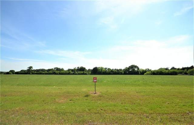 13083 E Osr Road Lot 28 (7.51 Ac, Wheelock, TX 77859 (MLS #20016811) :: Treehouse Real Estate