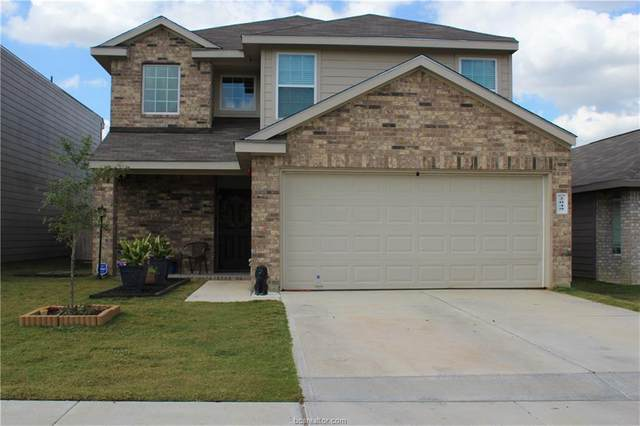 2049 Oakwood Forest Drive, Bryan, TX 77803 (MLS #20016821) :: Treehouse Real Estate