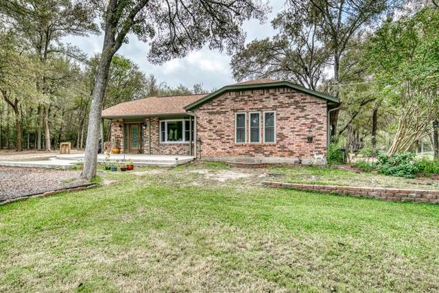 5320 Old Spanish Trail, Bryan, TX 77807 (MLS #20016829) :: Treehouse Real Estate