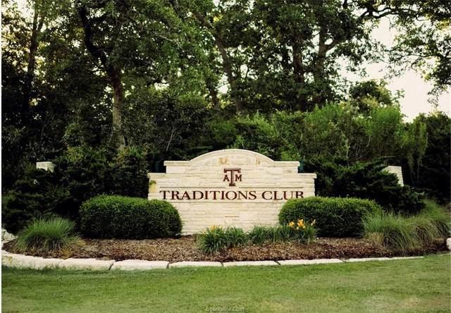 Lot 29 Persimmon Ridge Court, Bryan, TX 77807 (MLS #20016841) :: The Lester Group