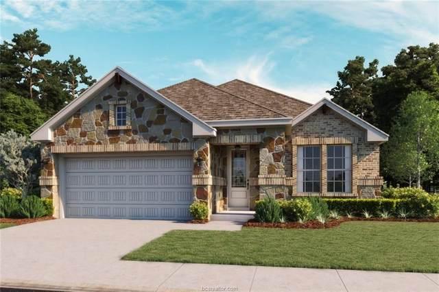 3229 Arundala Way, Bryan, TX 77808 (MLS #20016843) :: BCS Dream Homes